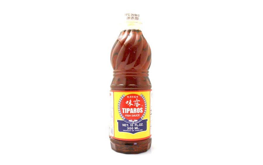Sauce poisson Thaï