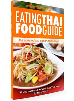 Eating Thaï food guide