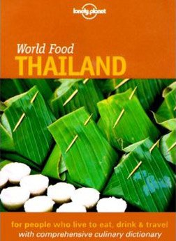 World food thaïland par Lonely Planet