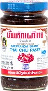 Pâte de chili thaï Maepranom
