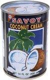 Lait de coco Savoy