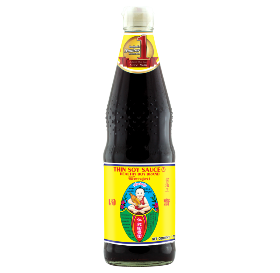 Sauce Soya Thaï