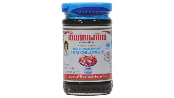 Pâte de chili Mae Pranom