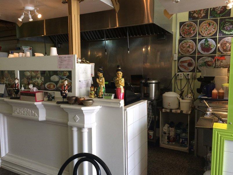Les meilleurs restaurants à Montréal : Ban Lao Thaï