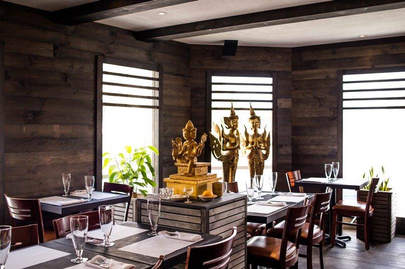 Les meilleurs restaurants thaï de Montréal : Pick Thaï