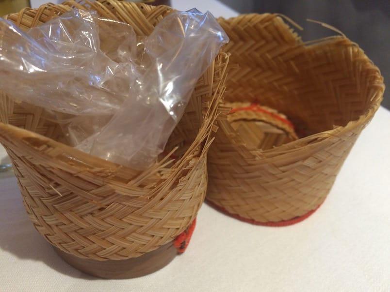 Meilleurs restaurants thaï à Montréal - Chao Praya
