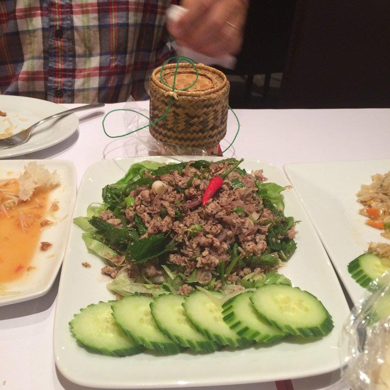 Meilleurs restaurants thaï à Montréal - Thai Sep