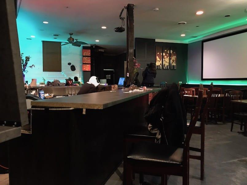 Restaurant thaïlandais Kin Khao 25