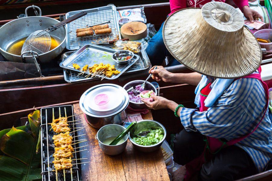 Le guide des meilleurs restaurants Thaï à Montréal