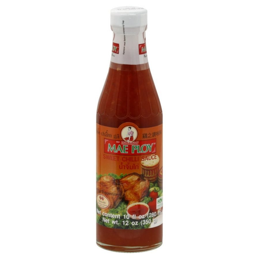 Sauce Chili Rouge Thaï