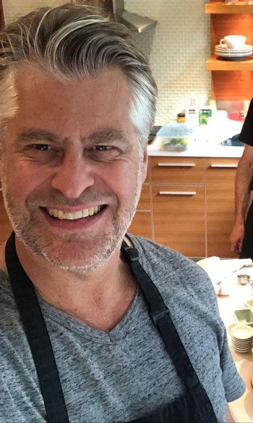 Jevto Bond cours de cuisine à Montréal