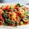 Cours de cuisine thaï en groupe