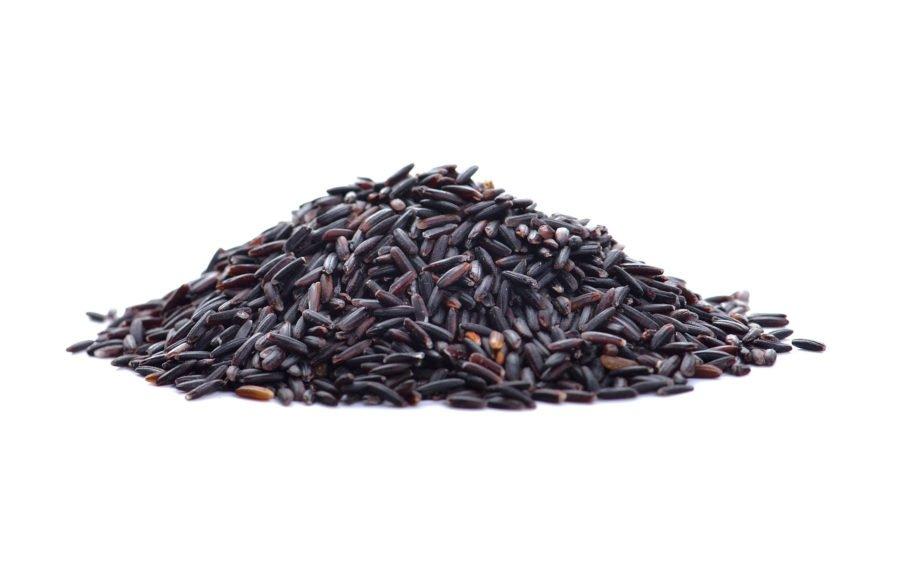 Riz Thaï Rice Berry