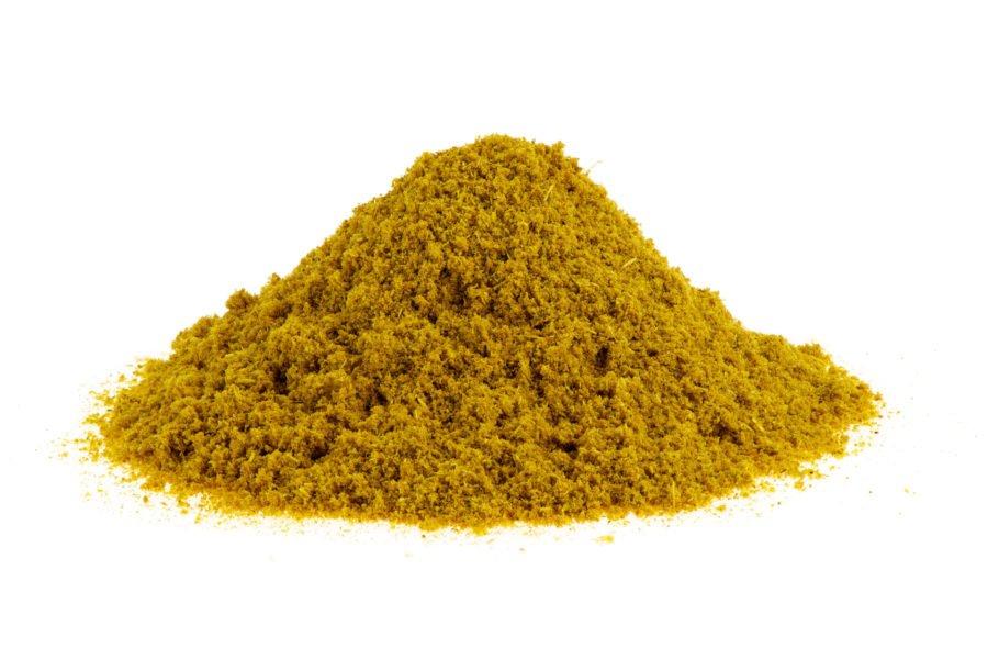 Poudre de curry Thaï